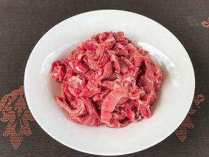 1855安格斯NG牛肉炒洋蔥
