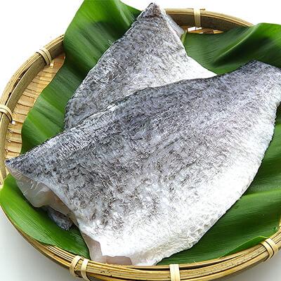 金目鱸魚排 125g(免運)