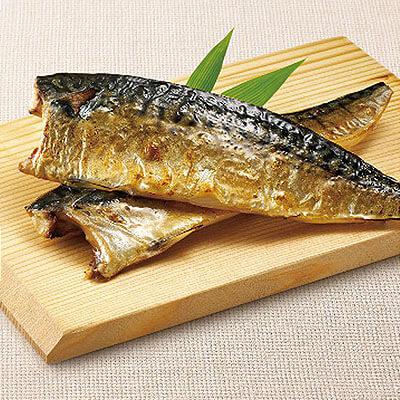 爆規挪威薄鹽鯖魚XXXL級(免運)