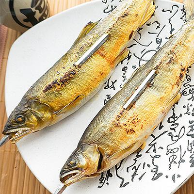 母香魚 6尾入
