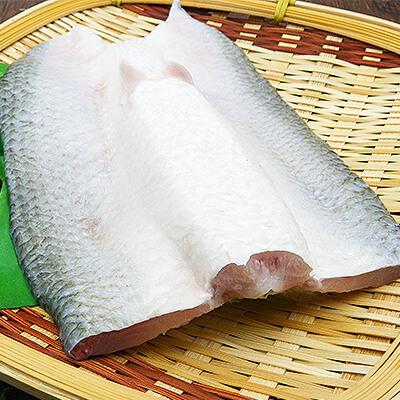 虱目魚肚 195g