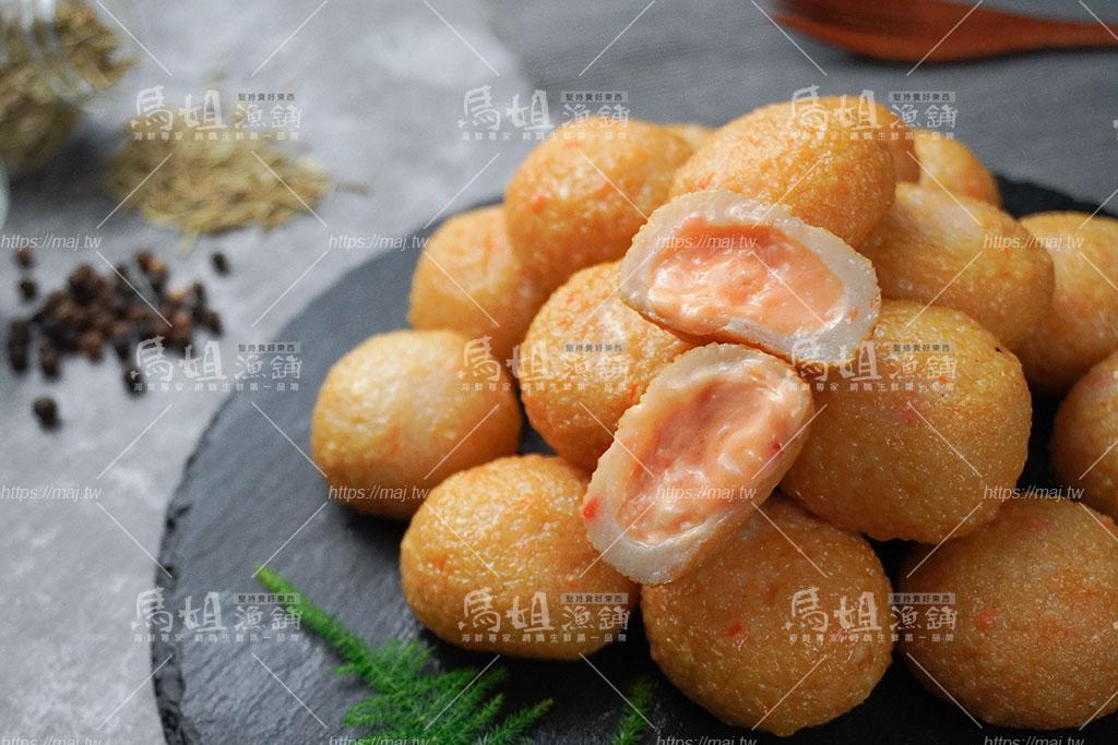 龍蝦沙拉風味球 250g